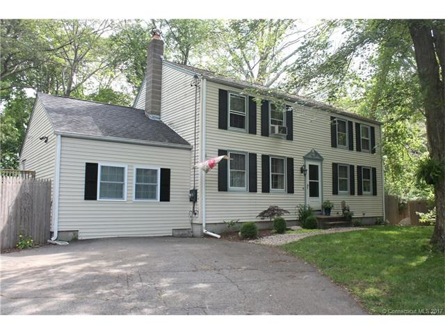 Photo of 220 Springbrook Road  Old Saybrook  CT