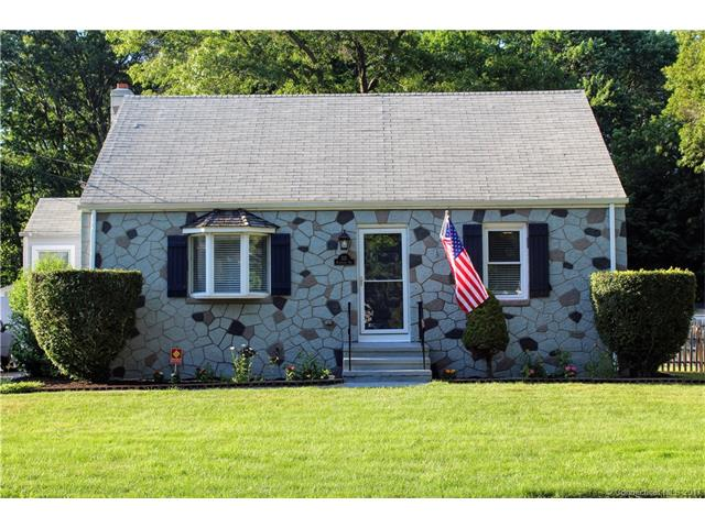 Photo of 113 Blakeslee Avenue  North Haven  CT