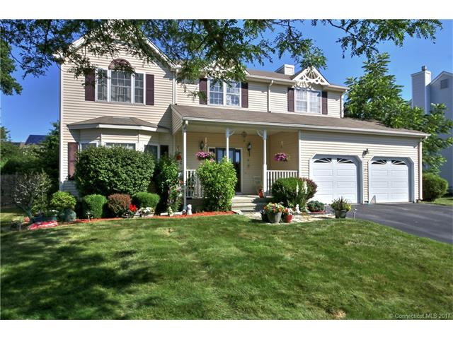 Photo of 21 Stagecoach Cir  Milford  CT