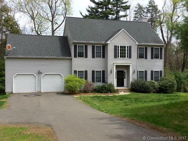 Photo of 246 Mountain Rd  Cheshire  CT