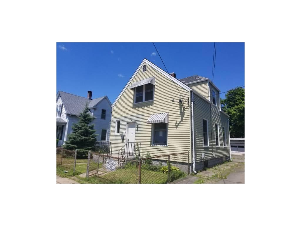 Photo of 105 Hinman Street  West Haven  CT