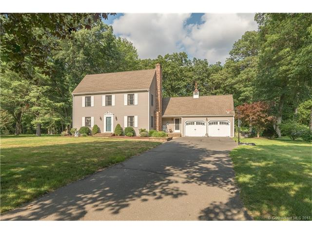 Photo of 51 Great Pine Path  Southington  CT
