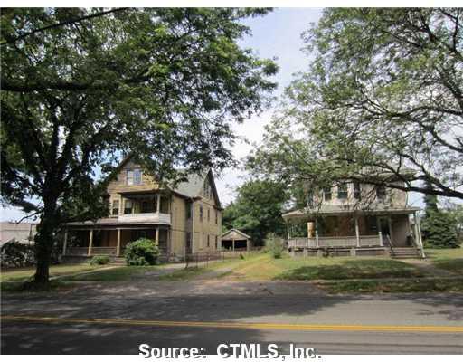 Real Estate for Sale, ListingId: 32379875, New Haven,CT06513