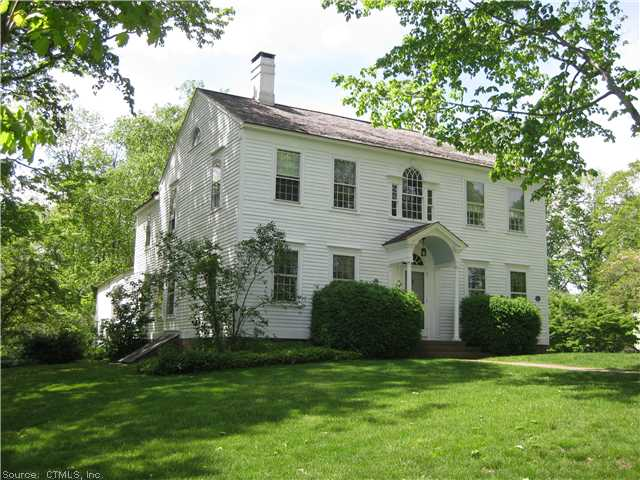 Real Estate for Sale, ListingId: 21506658, Durham, CT  06422