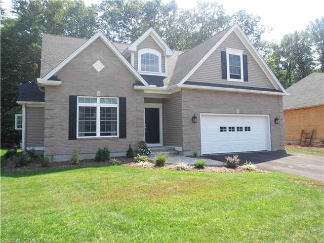 Real Estate for Sale, ListingId: 20199706, Cheshire,CT06410
