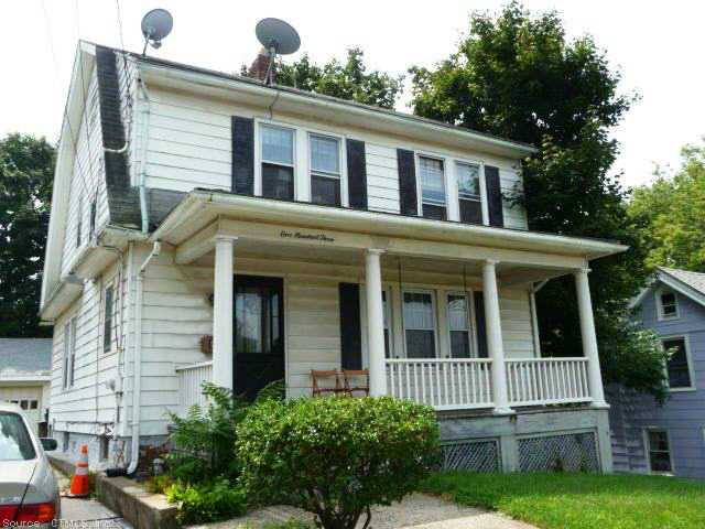 Under Contract: 103 High St, Wallingford CT 06492