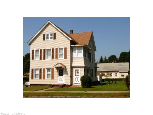 Rental Homes for Rent, ListingId:21946255, location: 254 WARD ST Wallingford 06492