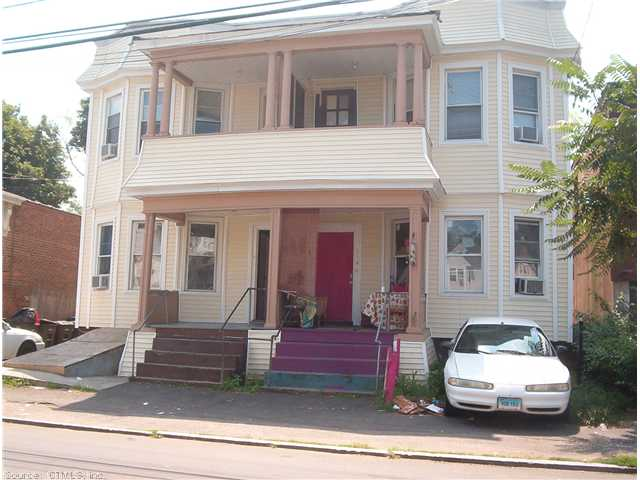 Real Estate for Sale, ListingId: 22197489, New Haven, CT  06513