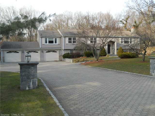 Real Estate for Sale, ListingId: 22298650, Orange, CT  06477