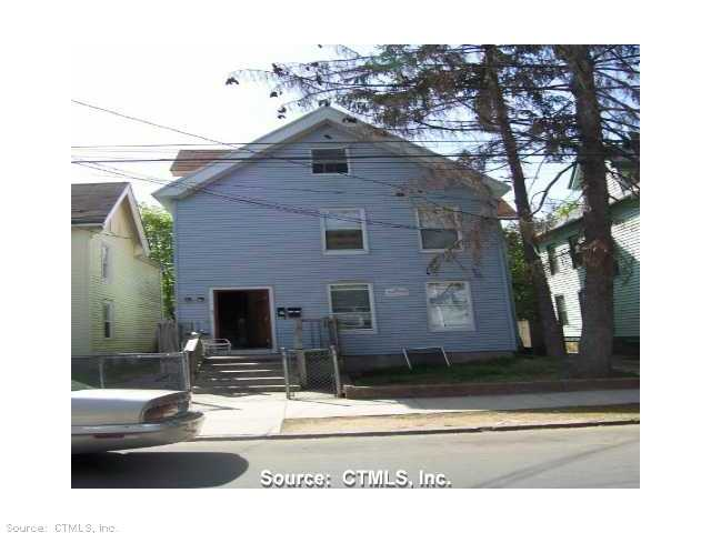220 Newhall St, New Haven, CT 06511