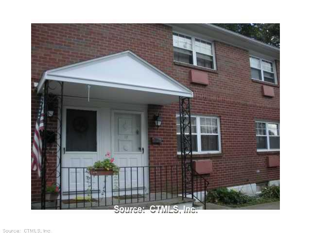 Rental Homes for Rent, ListingId:22522839, location: 24 WOODWARD AVE New Haven 06512