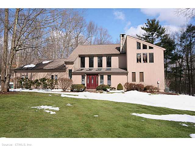 Real Estate for Sale, ListingId: 22650670, Middlefield, CT  06455