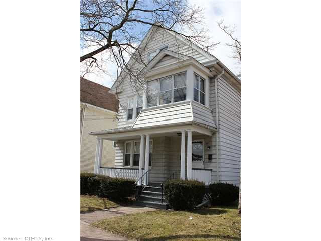 Rental Homes for Rent, ListingId:22752261, location: 52 DANTE PL Hamden 06514