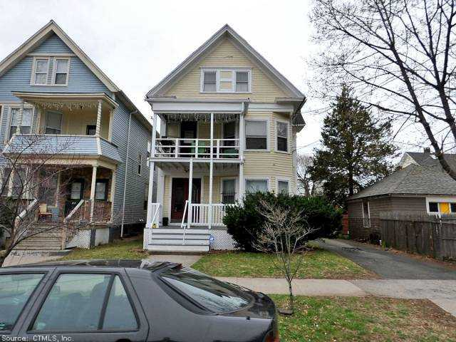 Rental Homes for Rent, ListingId:22806427, location: 74 MAPLE ST New Haven 06511