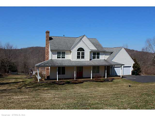 Real Estate for Sale, ListingId: 23063889, Durham, CT  06422