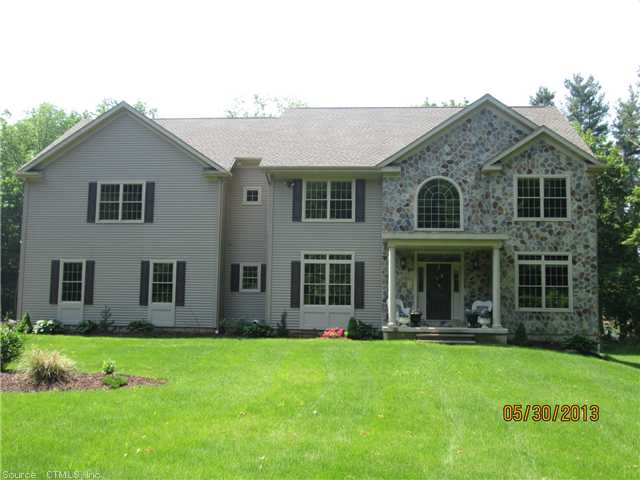 Real Estate for Sale, ListingId: 23096527, Cheshire, CT  06410