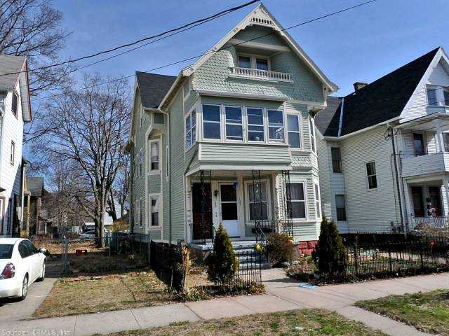 Rental Homes for Rent, ListingId:23173935, location: 123 MAPLE ST New Haven 06511