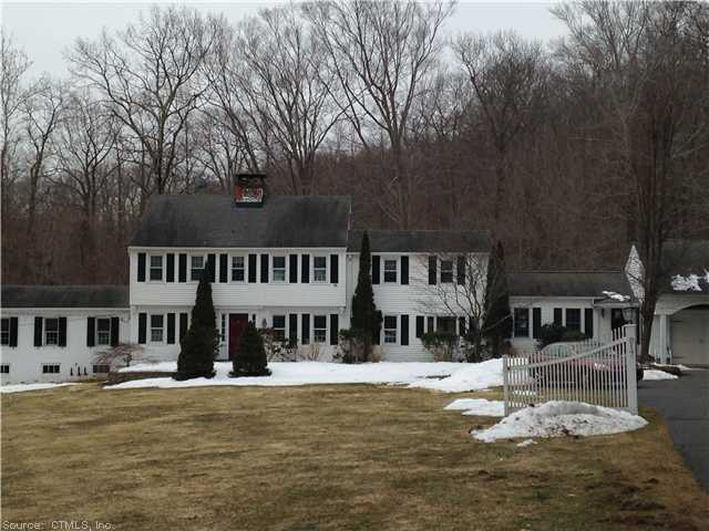 Real Estate for Sale, ListingId: 23251514, Cheshire, CT  06410