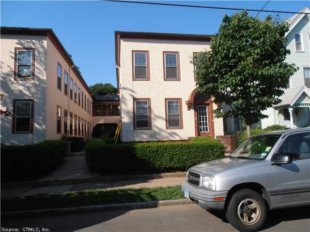 Rental Homes for Rent, ListingId:23306690, location: 28-30 AVON STREET New Haven 06511
