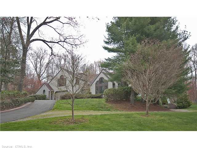 Real Estate for Sale, ListingId: 23381043, Woodbridge, CT  06525