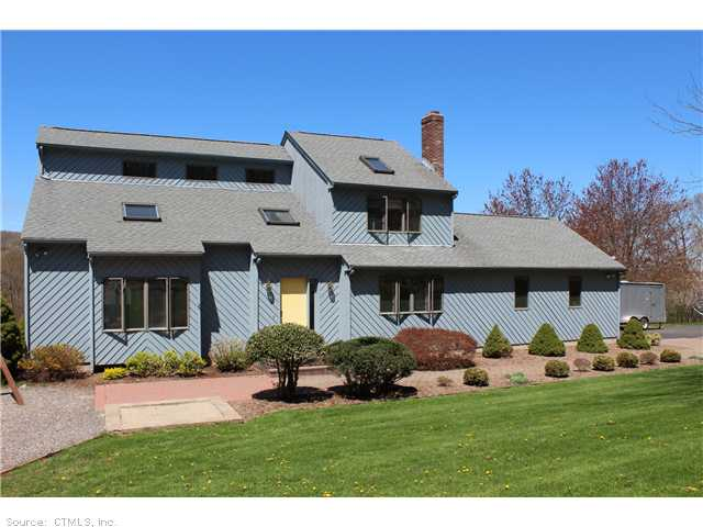 67 Tri Mountain Rd, Durham, CT 06422