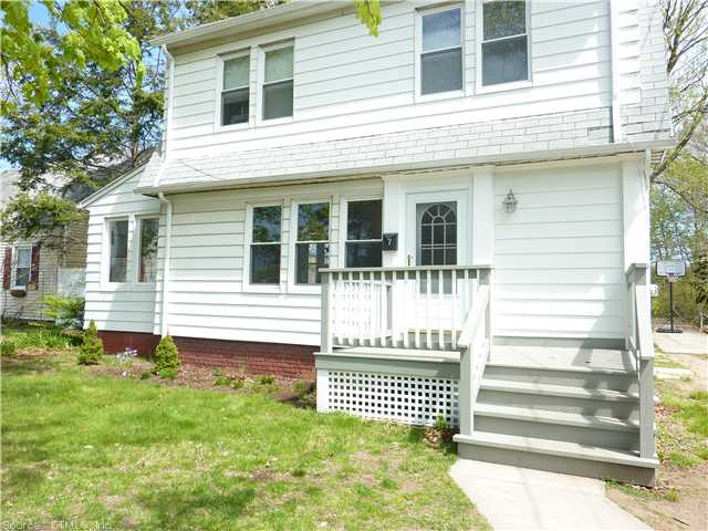 Rental Homes for Rent, ListingId:23407170, location: 7 MONROE STREET North Haven 06473