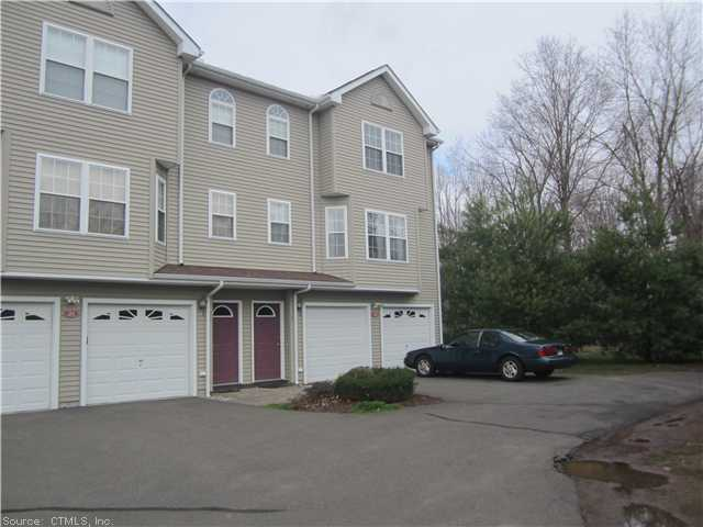 Rental Homes for Rent, ListingId:23407171, location: 23 SARAHS PL Wallingford 06492