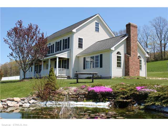 Real Estate for Sale, ListingId: 23433757, Durham, CT  06422