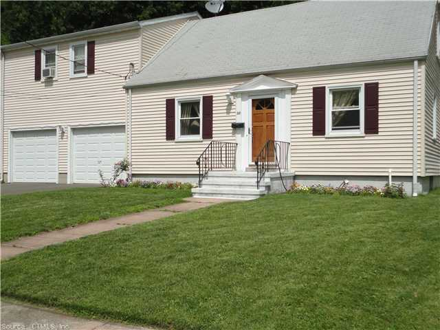 Real Estate for Sale, ListingId: 23471063, Hamden, CT  06514