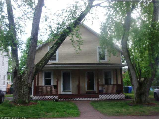 Rental Homes for Rent, ListingId:23524722, location: 84-86 WELLS STREET Manchester 06040