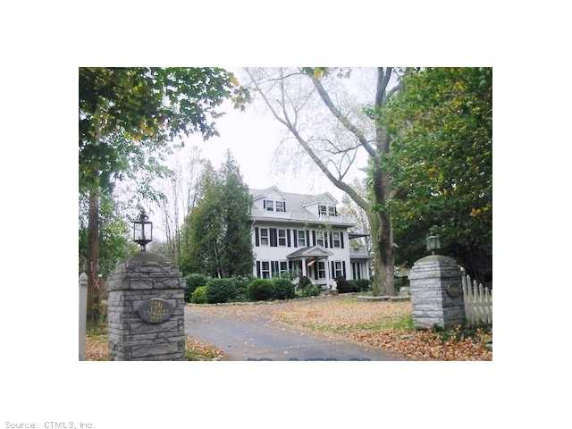 Rental Homes for Rent, ListingId:23534235, location: 180 COOK HILL RD Wallingford 06492