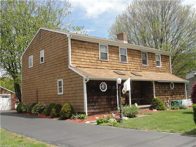223 Coe Ave, East Haven, CT 06512