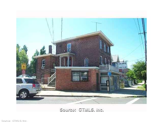 Real Estate for Sale, ListingId: 23621035, New Haven,CT06519