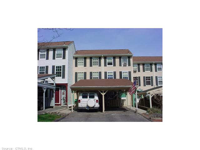 Rental Homes for Rent, ListingId:23632851, location: 58 RISING TRAIL DR Middletown 06457