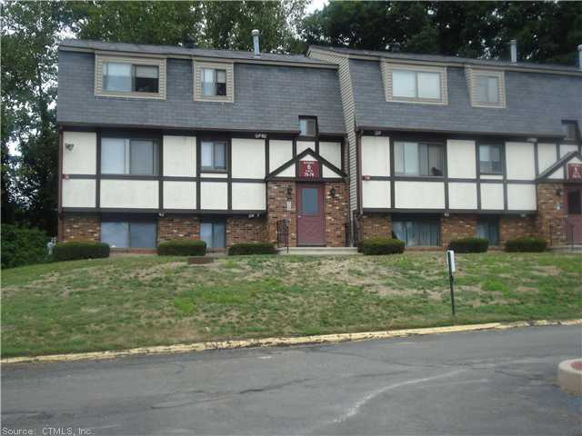 Rental Homes for Rent, ListingId:23666086, location: 76 EVERGREENE Wallingford 06492