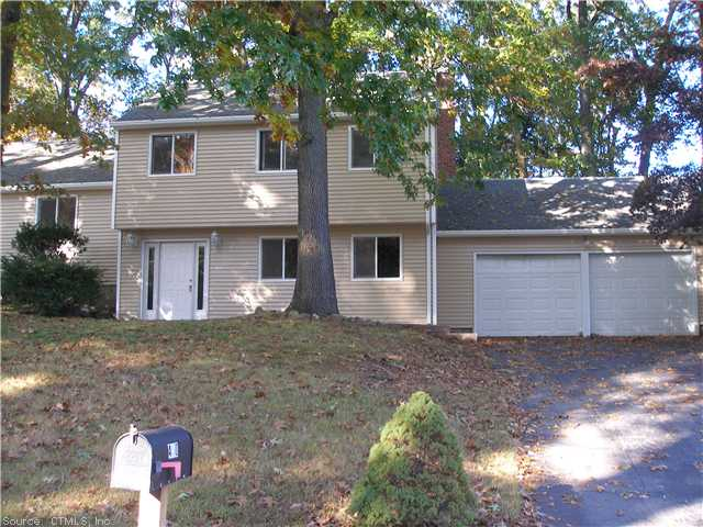 Rental Homes for Rent, ListingId:23682839, location: 400 SHERIDAN DR Cheshire 06410