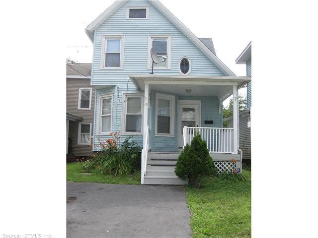 60 N 2nd St, Meriden, CT 06451