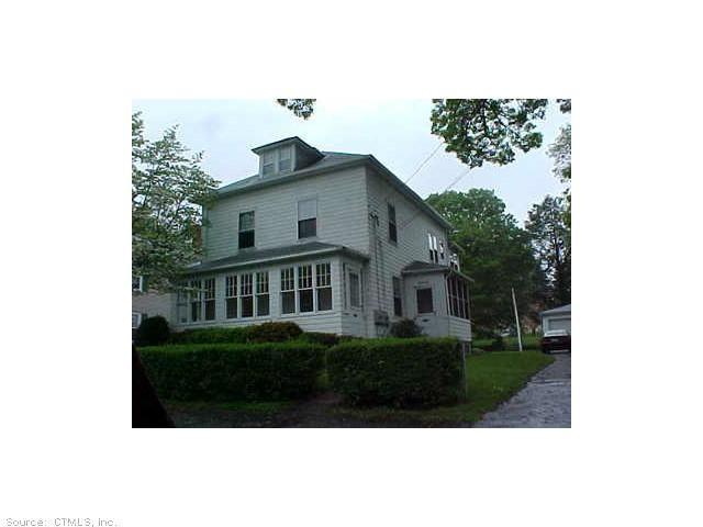 Rental Homes for Rent, ListingId:23761257, location: 81 FRONT ST Middletown 06457