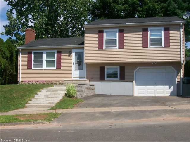 Rental Homes for Rent, ListingId:23778832, location: 20 LITCHFIELD CT Middletown 06457