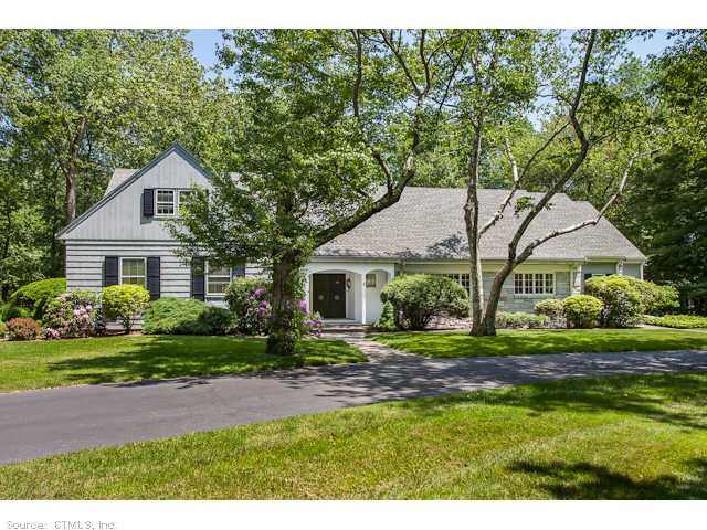 Real Estate for Sale, ListingId: 23808443, Woodbridge, CT  06525