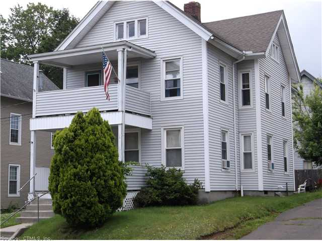 115 Linsley Ave, Meriden, CT 06451