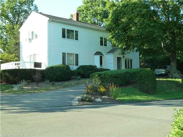 Real Estate for Sale, ListingId: 25769074, W Haven, CT  06516