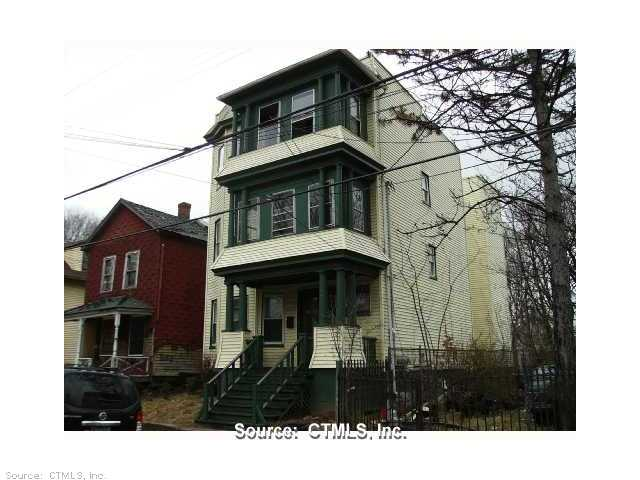 Rental Homes for Rent, ListingId:24180857, location: 705 ORCHARD ST New Haven 06511