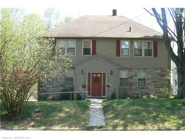 Rental Homes for Rent, ListingId:24623257, location: 303 WESTFIELD RD Meriden 06450