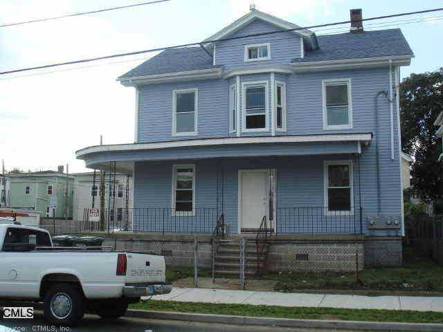 Real Estate for Sale, ListingId: 24770267, Bridgeport, CT  06608