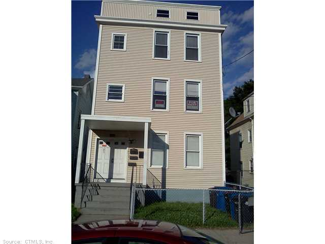 Rental Homes for Rent, ListingId:26178742, location: 185 WINTHROP AVE New Haven 06511