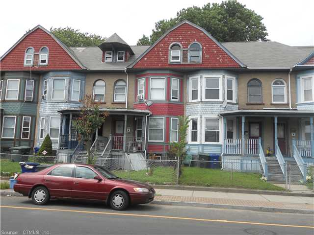 Real Estate for Sale, ListingId: 24831434, Bridgeport,CT06605