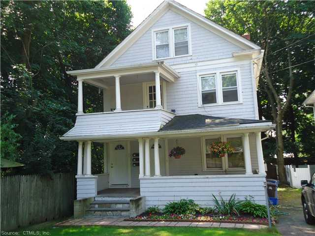 Rental Homes for Rent, ListingId:24977485, location: 248 GOFFE TER New Haven 06511