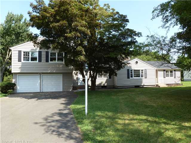Real Estate for Sale, ListingId: 25005600, Hamden, CT  06514