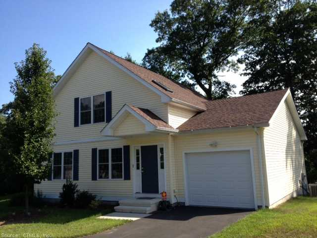 Real Estate for Sale, ListingId: 25069315, New Haven, CT  06513